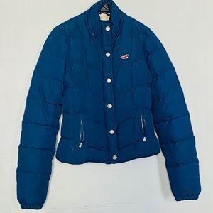 Hollister Women's Medium Jacket
